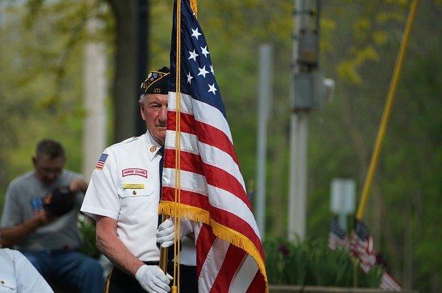 Veterans Texas
