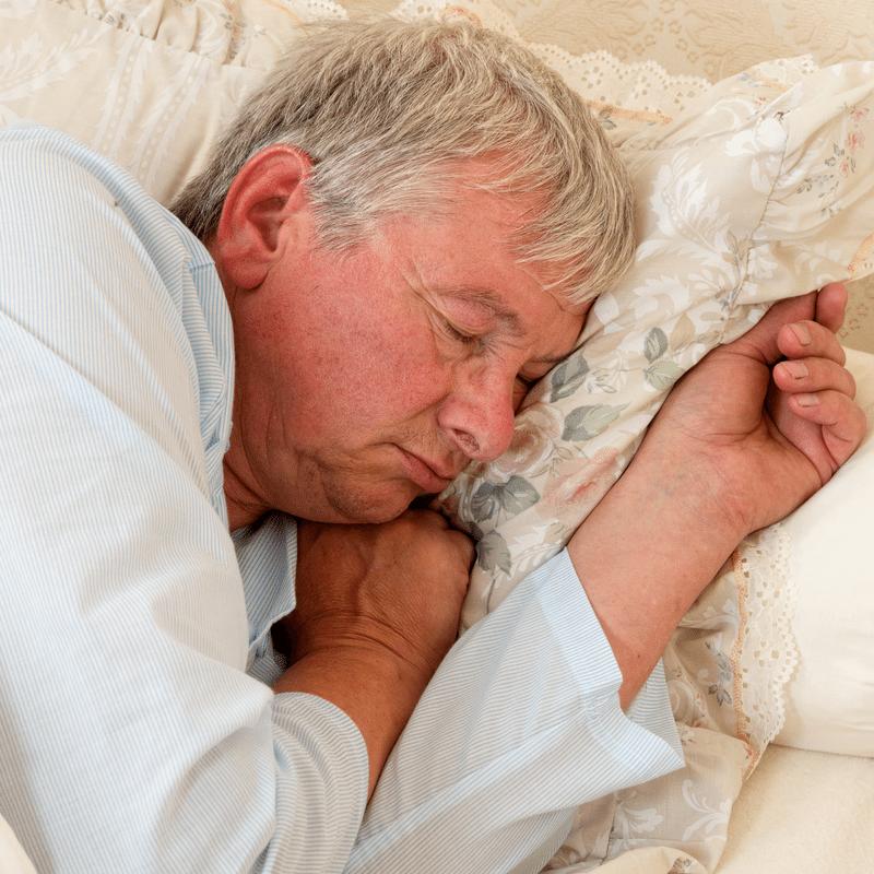 Peaceful Sleep at BeeHive Homes